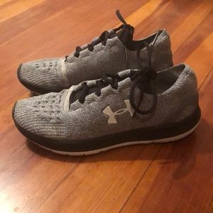 Woman's athletic sneakers